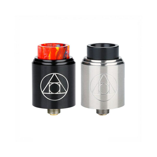 Blitz Hermetic 24mm BF RDA