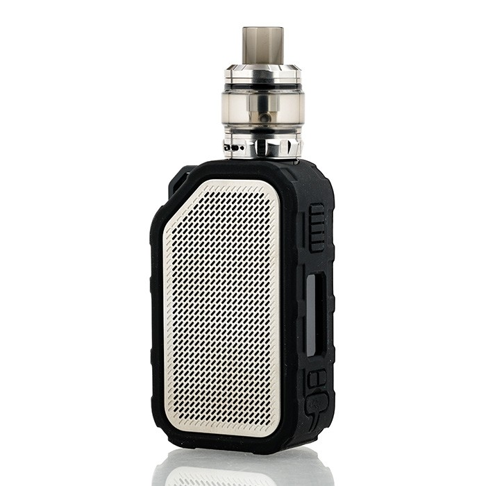 Wismec Active With Amor Ns Plus Kit Easevape