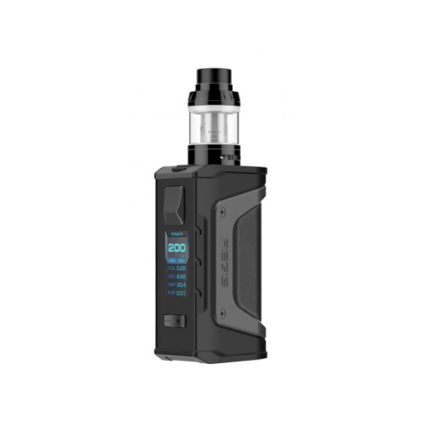 GEEK VAPE AEGIS LEGEND 200W & AERO MESH KIT