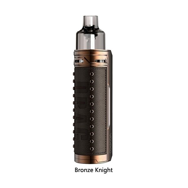 Voopoo Drag X 80W Box Mod Kit