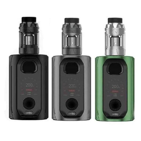 Augvape vx217 mod kit